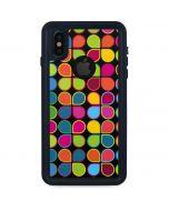 Mojito 04 iPhone XS Waterproof Case