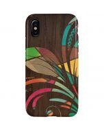 Mojito Brown iPhone X Pro Case