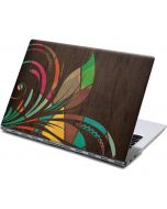 Mojito Brown Yoga 910 2-in-1 14in Touch-Screen Skin