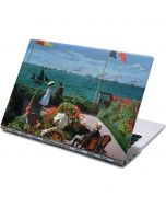 Monet - The Terrace at Sainte-Adresse Yoga 910 2-in-1 14in Touch-Screen Skin