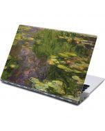 Monet - Waterlilies Yoga 910 2-in-1 14in Touch-Screen Skin