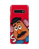 Mr Potato Head Galaxy S10 Plus Lite Case