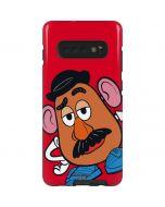 Mr Potato Head Galaxy S10 Plus Pro Case