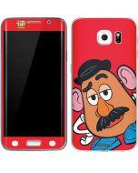 Mr Potato Head Galaxy S6 Edge Skin