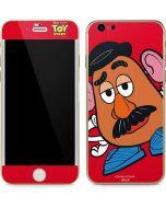 Mr Potato Head iPhone 6/6s Skin