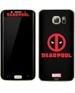 Deadpool Galaxy S7 Edge Skin