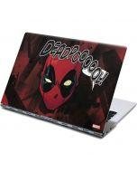 Deadpool Howl Yoga 910 2-in-1 14in Touch-Screen Skin