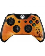 Mufasa Water Color Xbox One Controller Skin