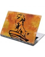 Mufasa Water Color Yoga 910 2-in-1 14in Touch-Screen Skin