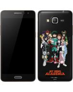 My Hero Academia Galaxy Grand Prime Skin