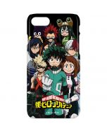 My Hero Academia iPhone 8 Lite Case
