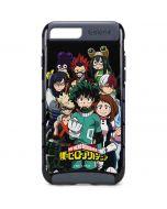 My Hero Academia iPhone 8 Plus Cargo Case