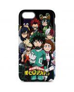 My Hero Academia iPhone 8 Pro Case