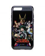 My Hero Academia Main Poster iPhone 8 Plus Cargo Case