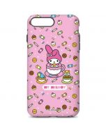 My Melody Sweet Treats iPhone 7 Plus Pro Case