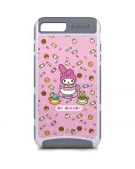 My Melody Sweet Treats iPhone 8 Plus Cargo Case