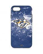 Nashville Predators Frozen iPhone 8 Pro Case