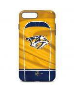 Nashville Predators Jersey iPhone 7 Plus Pro Case