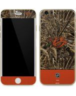 Nashville Predators Realtree Max-5 Camo iPhone 6/6s Skin