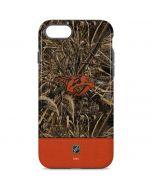 Nashville Predators Realtree Max-5 Camo iPhone 8 Pro Case