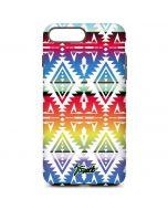 Navajo Pattern by Jorge Oswaldo iPhone 7 Plus Pro Case