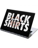 Nebraska Blackshirts Yoga 910 2-in-1 14in Touch-Screen Skin