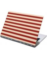 Neutral Stripes Yoga 910 2-in-1 14in Touch-Screen Skin