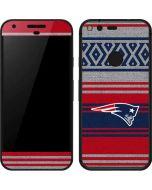 New England Patriots Trailblazer Google Pixel Skin