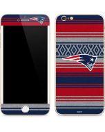 New England Patriots Trailblazer iPhone 6/6s Plus Skin
