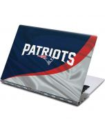 New England Patriots Yoga 910 2-in-1 14in Touch-Screen Skin