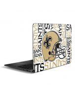 New Orleans Saints - Blast Zenbook UX305FA 13.3in Skin