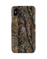 New Orleans Saints Realtree AP Camo iPhone XS Max Lite Case