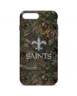 New Orleans Saints Realtree Xtra Green Camo iPhone 7 Plus Pro Case