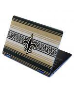 New Orleans Saints Trailblazer Aspire R11 11.6in Skin
