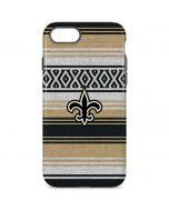 New Orleans Saints Trailblazer iPhone 8 Pro Case