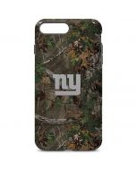 New York Giants Realtree Xtra Green Camo iPhone 7 Plus Pro Case