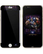 New York Giants Running Back iPhone 6/6s Skin