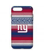 New York Giants Trailblazer iPhone 7 Plus Pro Case