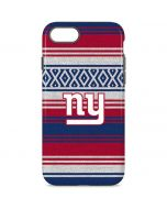 New York Giants Trailblazer iPhone 8 Pro Case