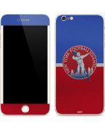New York Giants Vintage iPhone 6/6s Plus Skin