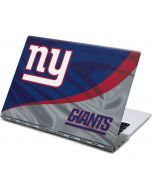 New York Giants Yoga 910 2-in-1 14in Touch-Screen Skin