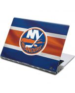 New York Islanders Jersey Yoga 910 2-in-1 14in Touch-Screen Skin