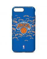 New York Knicks Blast iPhone 7 Plus Pro Case