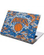 New York Knicks Digi Camo Yoga 910 2-in-1 14in Touch-Screen Skin