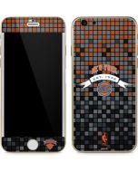 New York Knicks Digi iPhone 6/6s Skin