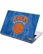 New York Knicks Hardwood Classics Yoga 910 2-in-1 14in Touch-Screen Skin