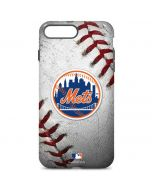 New York Mets Game Ball iPhone 7 Plus Pro Case