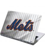 New York Mets Home Jersey Yoga 910 2-in-1 14in Touch-Screen Skin