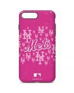 New York Mets Pink Blast iPhone 7 Plus Pro Case