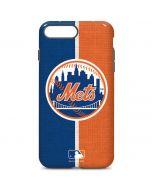 New York Mets Split iPhone 7 Plus Pro Case
